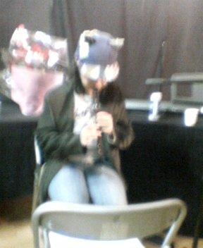 笛吹き猫ゆうこ♪ぽぴぽぴ~~~~~