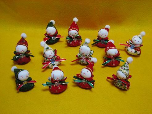 クリスマス勢ぞろい 035