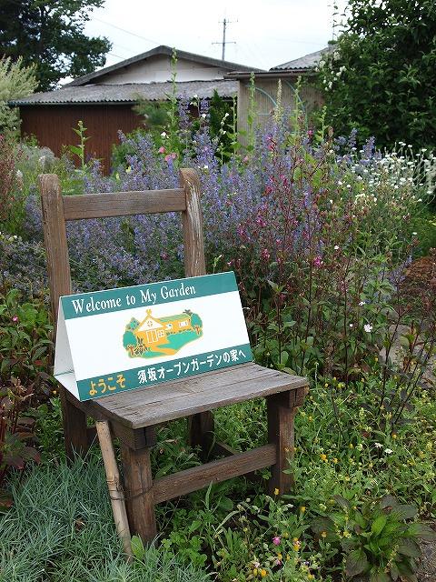 204オープンガーデンのお庭