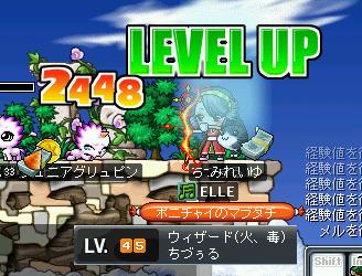 火毒魔45Lv