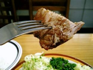 ミツワグリル (豚)焼肉+ライス004
