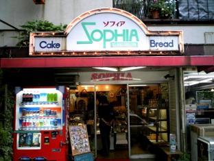 ソフィア(洋菓子店)、サバラン005