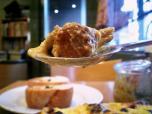 キクヤ、じゃが芋とチキンのパスタグラタン007