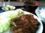 山田ホームレストラン マグロかつ05