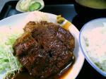 山田ホームレストラン メンチカツ05