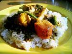 KIKUYA 野菜とキーマのカリー07
