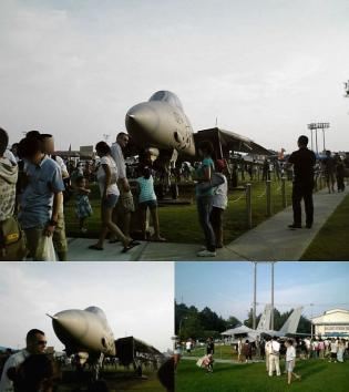 2011.07.03(日)独立記念祭(米海軍厚木航空施設)11