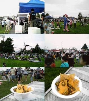 2011.07.03(日)独立記念祭(米海軍厚木航空施設)12