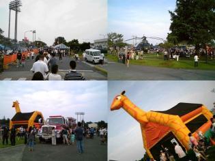 2011.07.03(日)独立記念祭(米海軍厚木航空施設)5