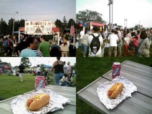 2011.07.03(日)独立記念祭(米海軍厚木航空施設)9