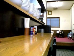 横浜とんとん、餃子、ちゃーしゅう丼2