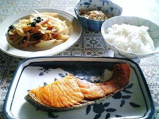 お母さんの朝食02-01
