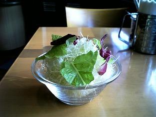 KIKUYA 野菜とキーマのカリー02