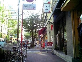 山田ホームレストランで本日の定食Aポークソテー001