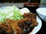 山田ホームレストラン ビフカツ07