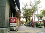 山田ホームレストランで本日の定食Cカツ煮008