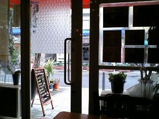 街のレストランコトブキでインデアン003