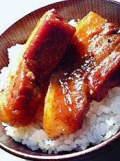 角煮丼002