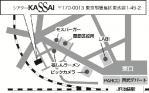 KASSAI地図