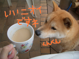 カフェオレっておいしい?