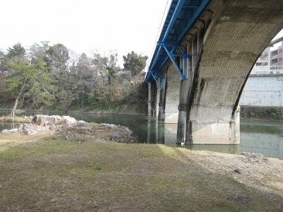2008-3/3滝宮公園1