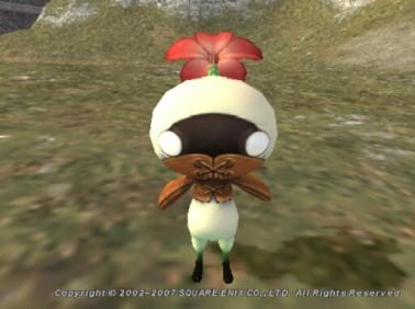 花咲くマンドラたん2