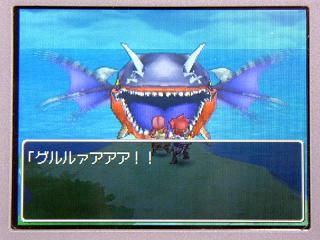 ドラクエ9-688グルルァアア!★