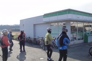 土屋橋の家族商店