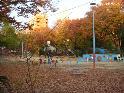 20071202-公園?