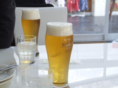 ノンコロライフ-ビール