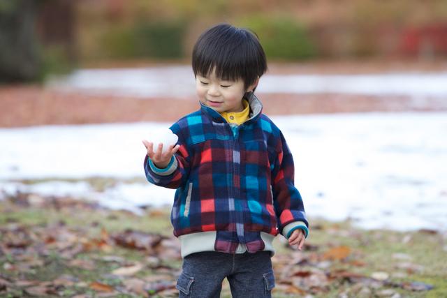 弘前 子ども写真 成長記録 年賀状 写真 撮影 キッズロケーション
