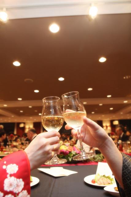 弘前 パークホテル スナップ 写真 撮影 結婚式
