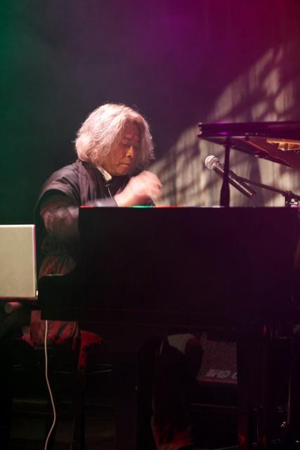 ピアノ 佐藤生朗