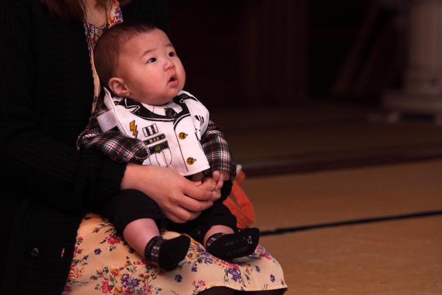 お宮参り 神社 出張撮影 子ども写真 ロケーション撮影 弘前市 平川市