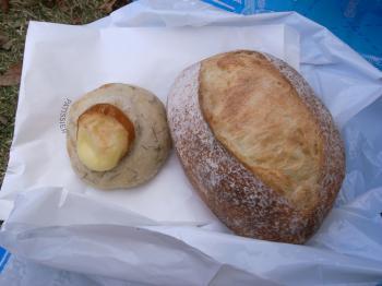 テラのパン