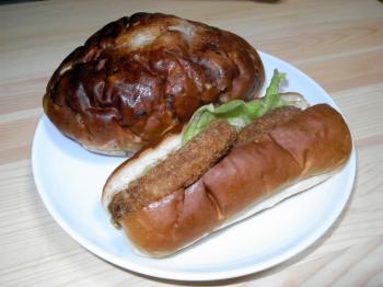 オカムラのパン