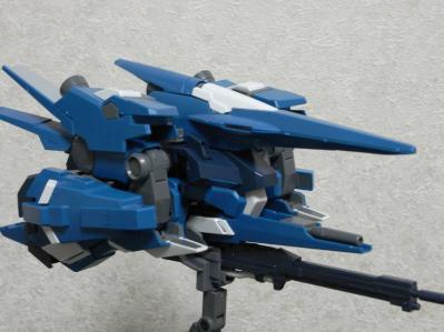 MG リゼル WR01
