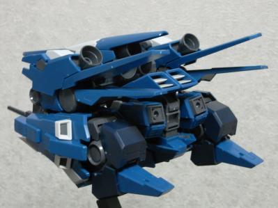 MG リゼル WR02