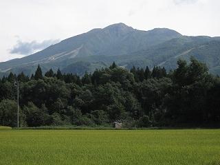 秋田駒ケ岳