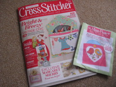 Cross Stitcher f録