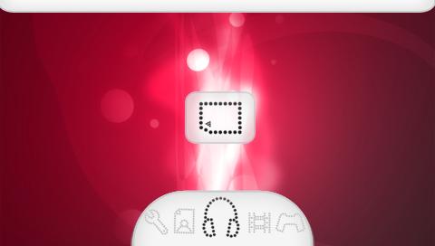 AppleCor Mod-K5 Theme