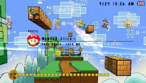Ultimate Mario Theme V2 - Paper Edition