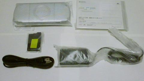 PSP-2000レビュー6