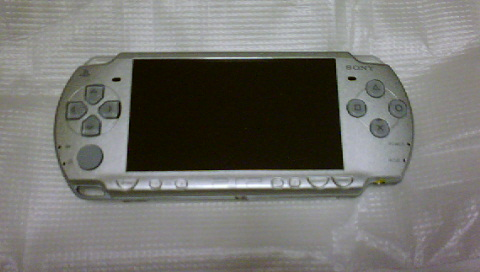 PSP-2000レビュー7