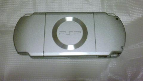PSP-2000レビュー8
