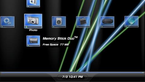 iDesktop Vista