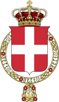 サヴォイア家の紋章