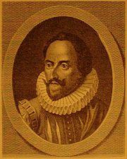ミゲル・デ・セルバンテス・サアベドラ