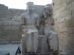 ヒプノセラピー スピリチュアルライフ エジプト ナイル川 世界遺産 ルクソール神殿 カルナック神殿