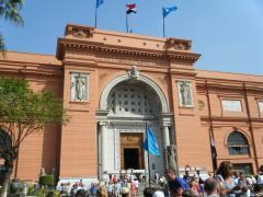 ヒプノセラピー スピリチュアルライフ エジプト ツタンカーメン 考古学博物館 マリエット